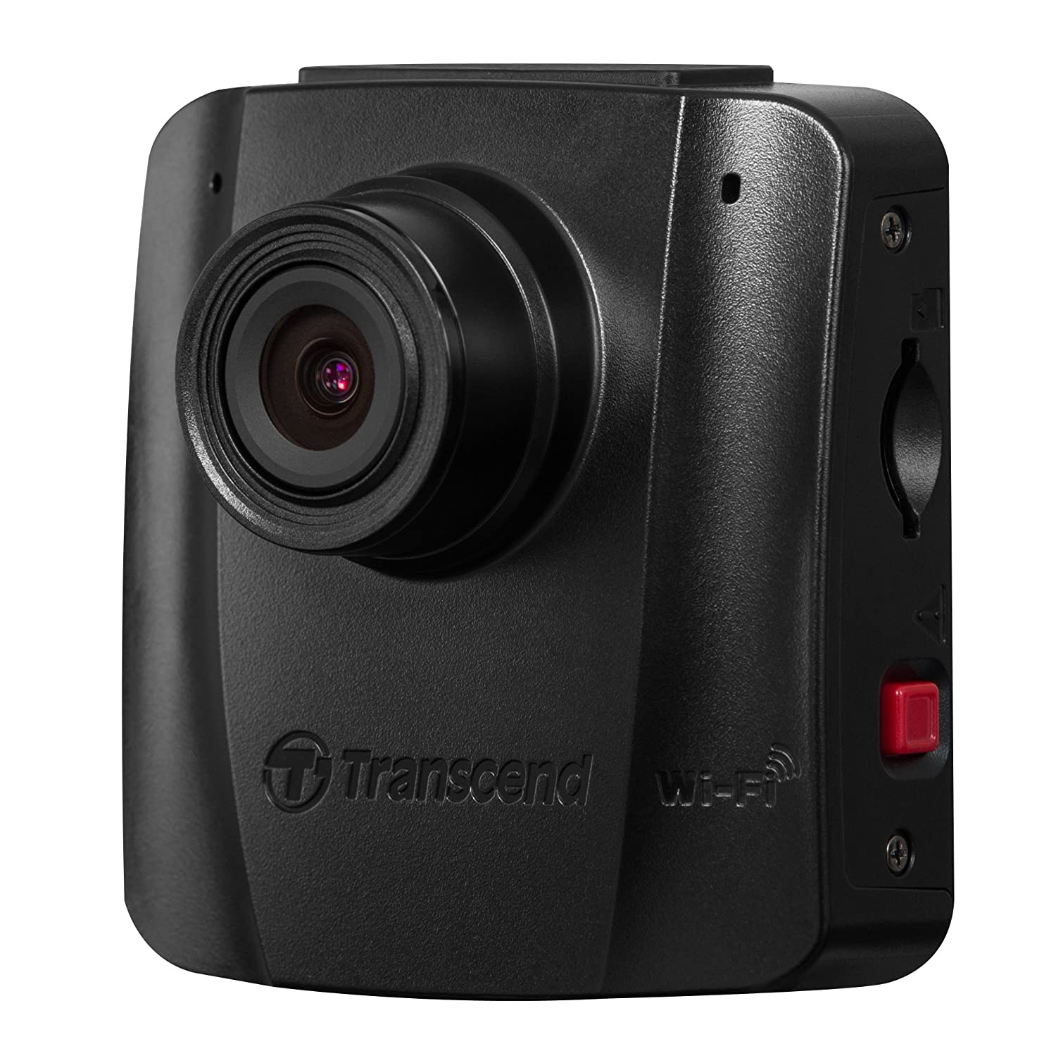 Transcend 16 GB DrivePro 200 Car Video Recorder with Built-In Wi-Fi , TS16GDP200