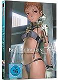 Blue Submarine No. 6 - Gesamtausgabe (Collector's Edition / DVD)