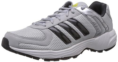 Buy Adidas Men's Galba Silver Grey and