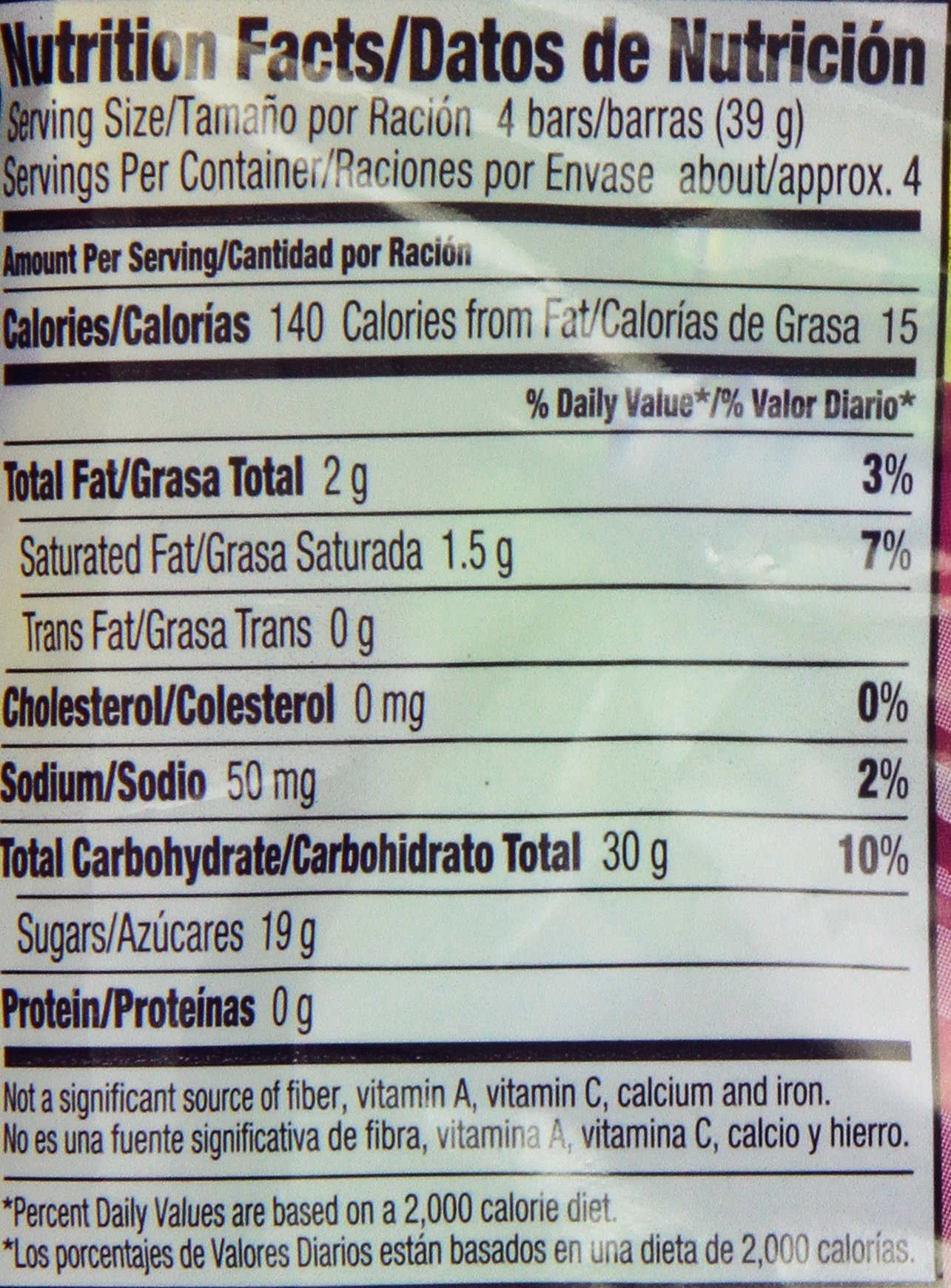 Laffy Taffy Assorted Mini Bars, 6 Ounce Bags (Pack of 12) by Laffy Taffy (Image #2)