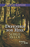 Defender for Hire (Heroes for Hire Book 9)