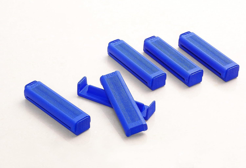 Ruco V281 color azul Bandeja para cuberter/ía