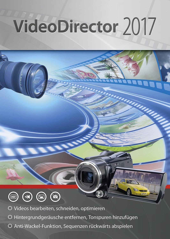 VideoDirector 2017 - Videos bearbeiten, schneiden, optimieren für ...