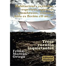 Trece cuentos inquietantes (Narrativa) (Spanish Edition) Aug 27, 2010