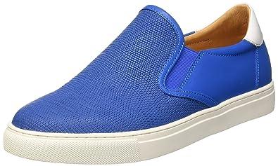 Belmondo703429 - Zapatillas Mujer, Color Blanco, Talla 41