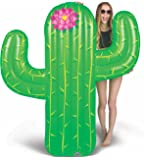 BigMouth Inc Giant Cactus Pool Float