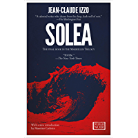Solea (The Marseilles Trilogy Book 3)