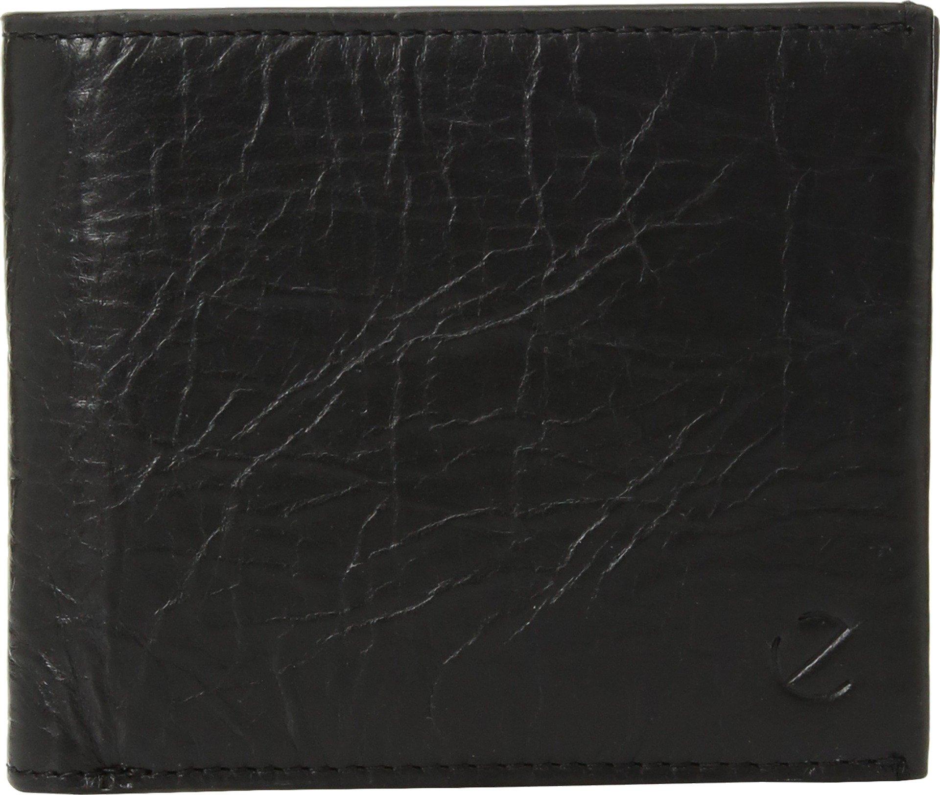 ECCO Arne Rfid Billfold Wallet, Black
