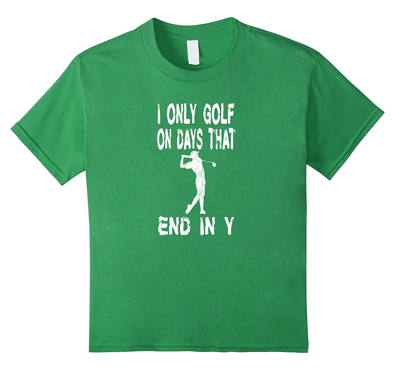 Mens Only Golf Days That-Awarplus