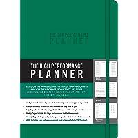 High Performance Planner Green