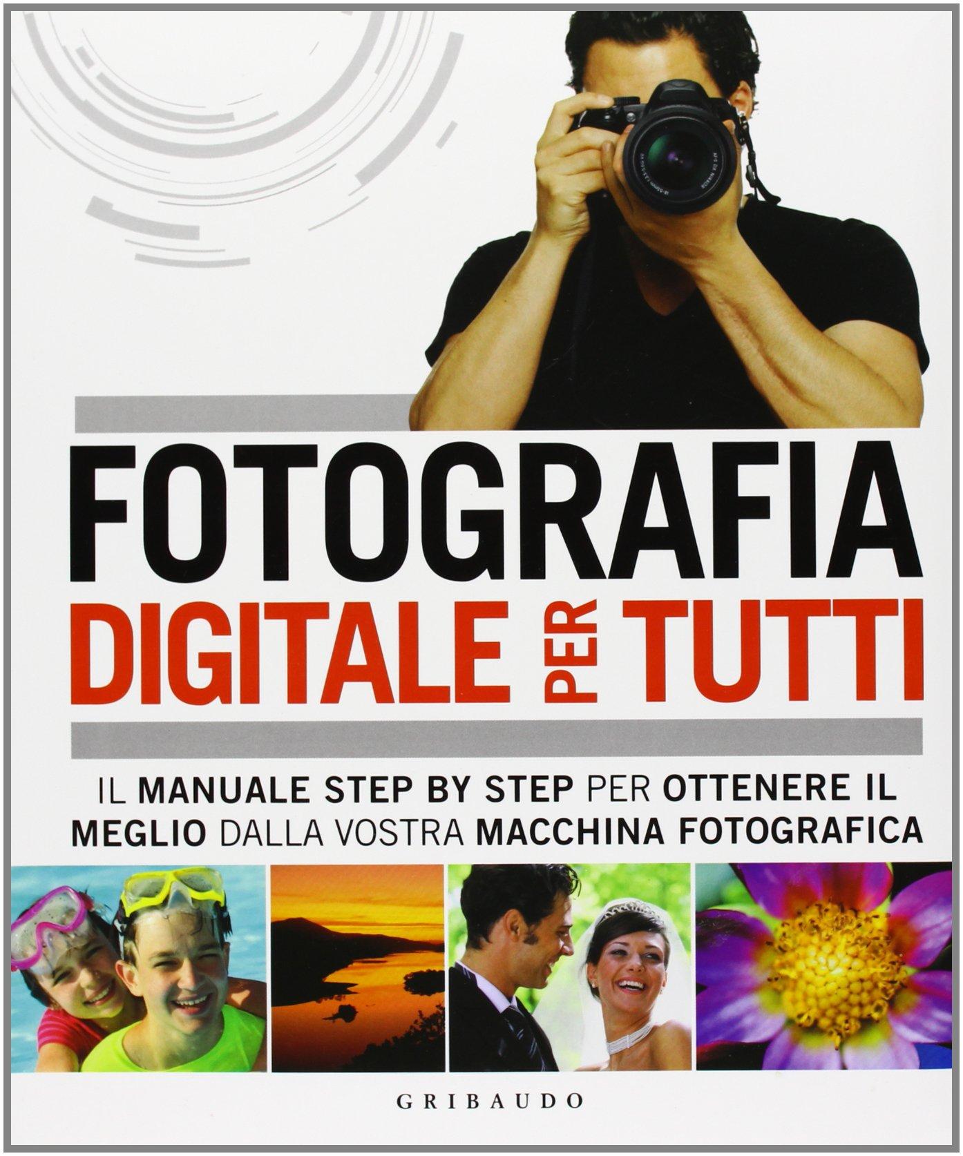 Manuale Fotografia Digitale Pdf