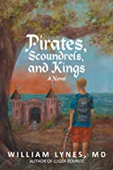 Pirates, Scoundrels, and Kings Kindle Edition