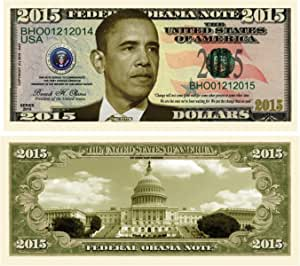 Legal Tender Details about  /Barack Obama 2013 US $1 Colorized Commemerative Coin