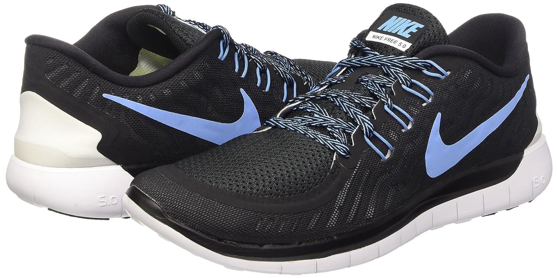 Nike Herren Free 5.0 Sneakers