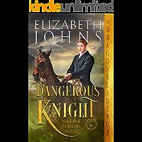 Dangerous Knight (Gentlemen of Knights Book 6)