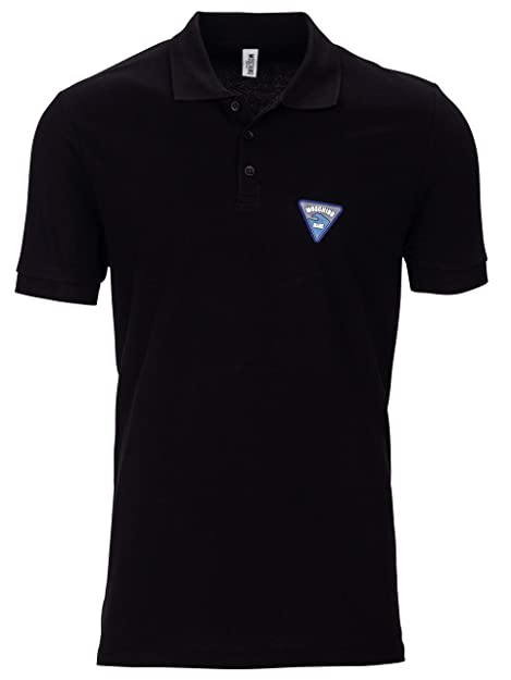 e6a8d37d0 MOSCHINO Swim Men's Mare Polo Shirts: Amazon.ca: Shoes & Handbags