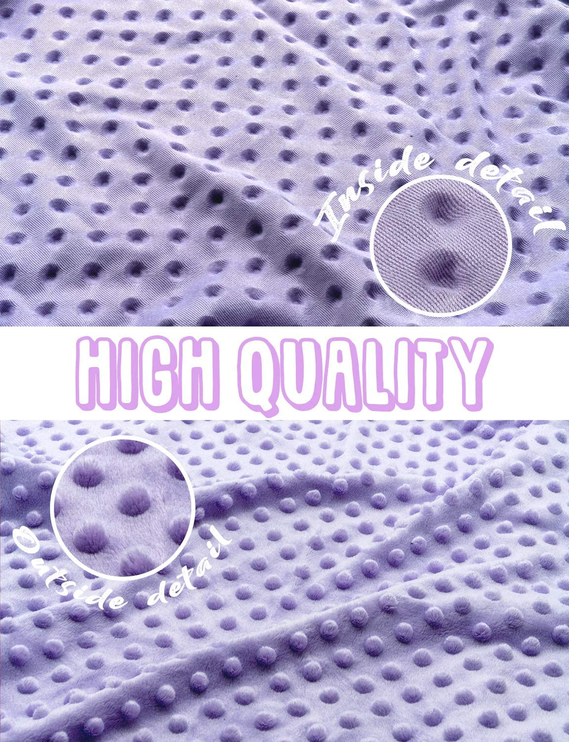 Ultra Soft Minky Dot Changing Table Pad Cover for Diaper Changing Pad Queness Baby Changing Pad Cover Orchid Change Table Sheets Ideal Shower Gift for Newborn Girls and Boys