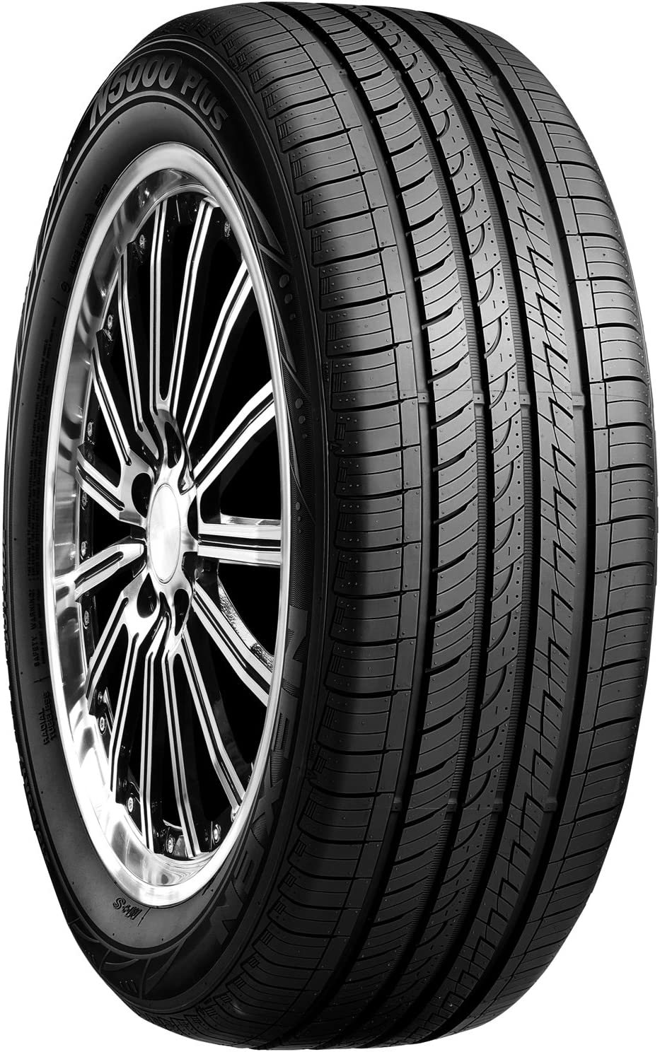 Nexen CP672 all/_ Season Radial Tire-235//40R18 95H