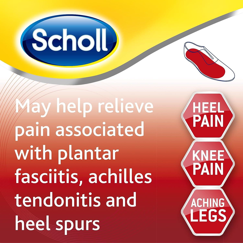 c6dd6c9c792dae Scholl 10034935, Semelles orthopédiques Medium: Amazon.fr: HygiÚne et Soins  du corps