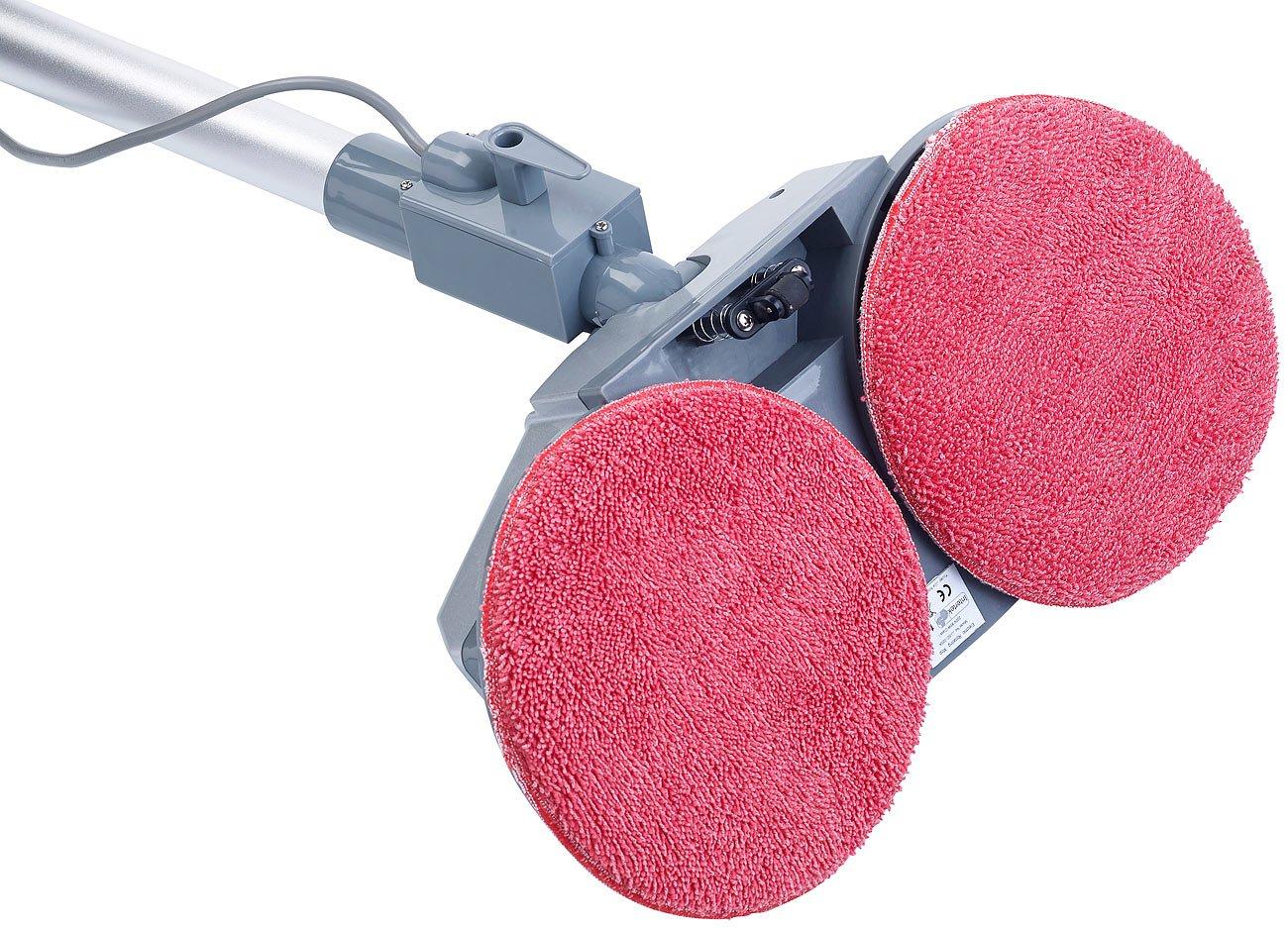 Fußboden Poliermaschine ~ Sichler haushaltsgeräte bodenpoliermaschine: amazon.de: elektronik