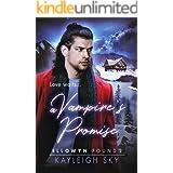 A Vampire's Promise (Ellowyn Found Book 2)