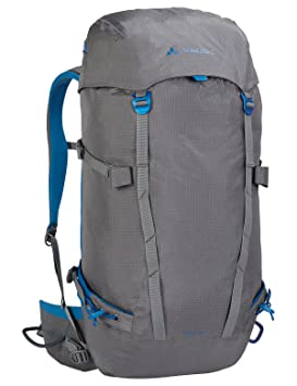 Vaude 126780690 Sac à Dos Mixte Adulte, Anthracite