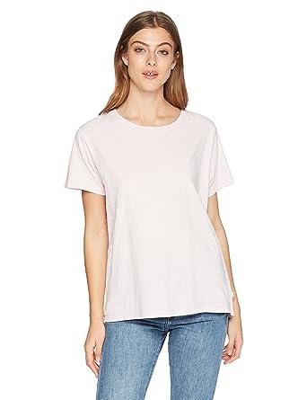 e4ce676380 Camiseta Levis Feminina Chelsea Rosa  Amazon.com.br  Amazon Moda