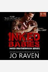 Inked Babies: Inked Brotherhood, Book 6