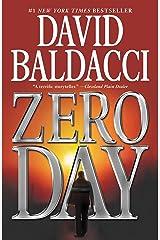 Zero Day (John Puller Book 1) Kindle Edition