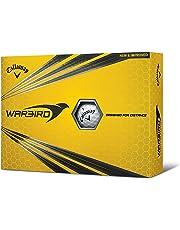 Callaway Warbird Golf Balls (Pack of 12) (2017/2018 Version)