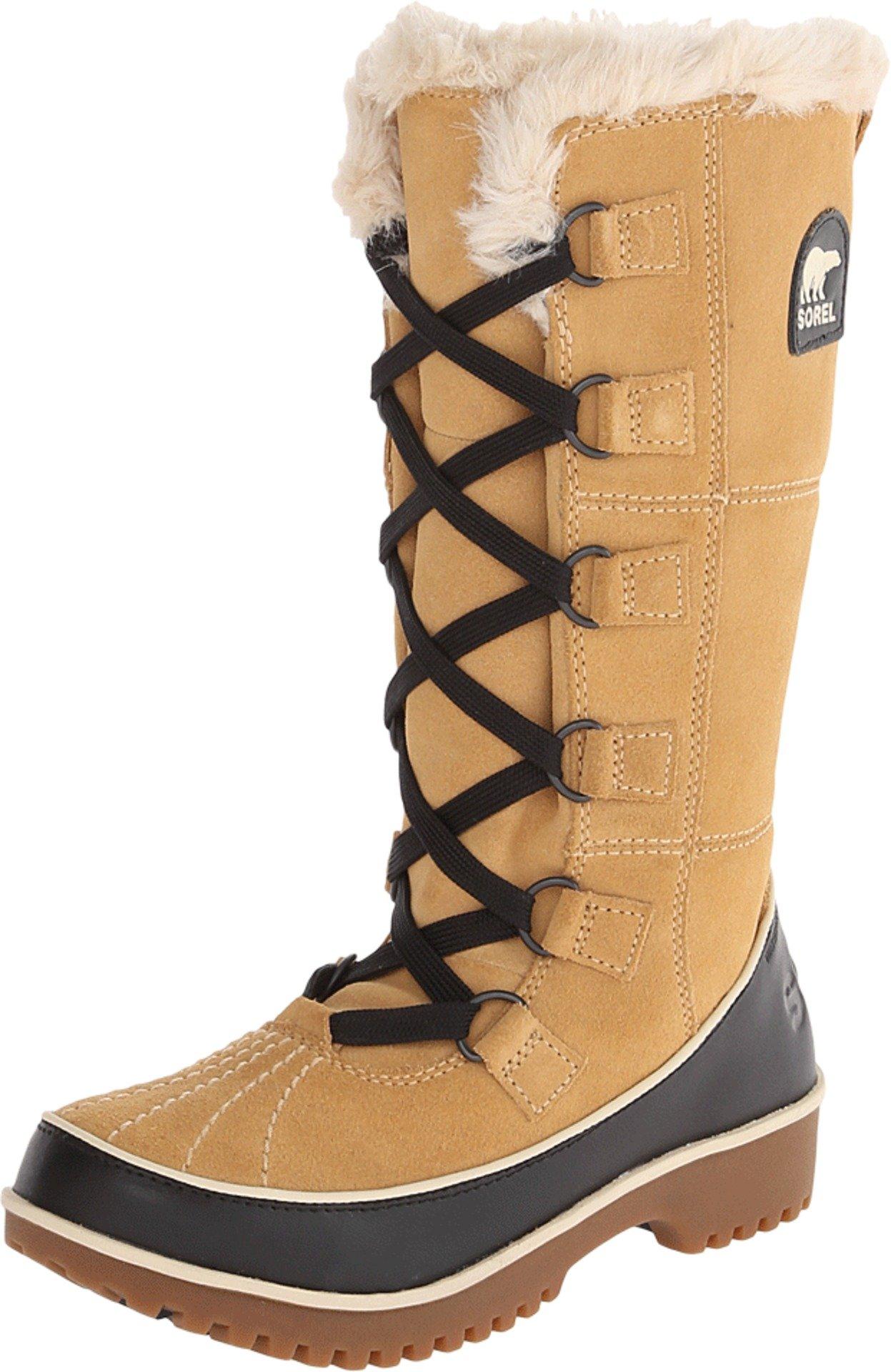 Sorel Tivoli High II Boot - Women's Curry 8