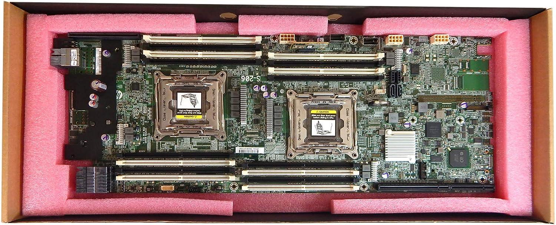 HP XL2XX GEN9 2P E5-2600 V3 System Board 786718-001 783756-001 XL230a / XL250a