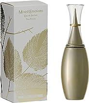 MIXED EMOTIONS EDP 100ML, Coscentra, Dourado