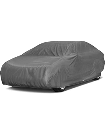 OxGord Signature Car Cover - 100 Water-Proof 5 Layers - True Mastepiece - Ready