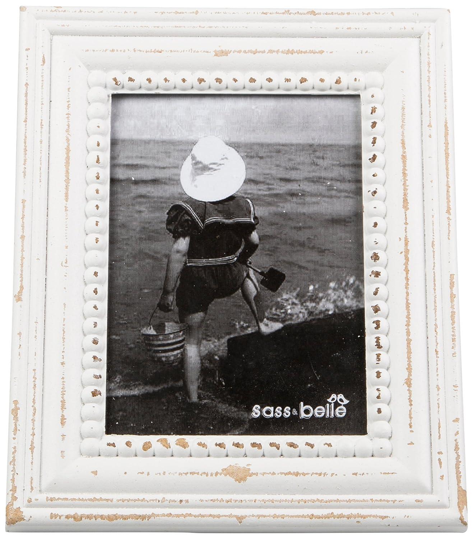 Amazon.de: Sass & Belle Bohemian Rustic Romance Groß Rechteckig Holz ...