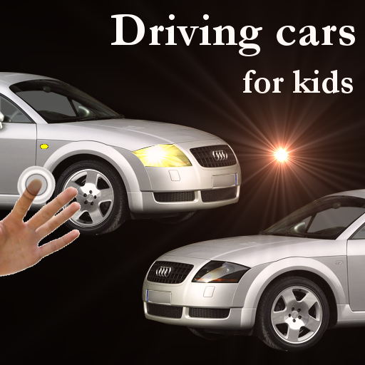 amazoncom cars for kids driving cars appstore for android
