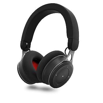 Energy Sistem BT Urban 3 - Auriculares Bluetooth (Deep Bass, Acabados metálicos, batería de Larga duración), Color Negro: Amazon.es: Electrónica