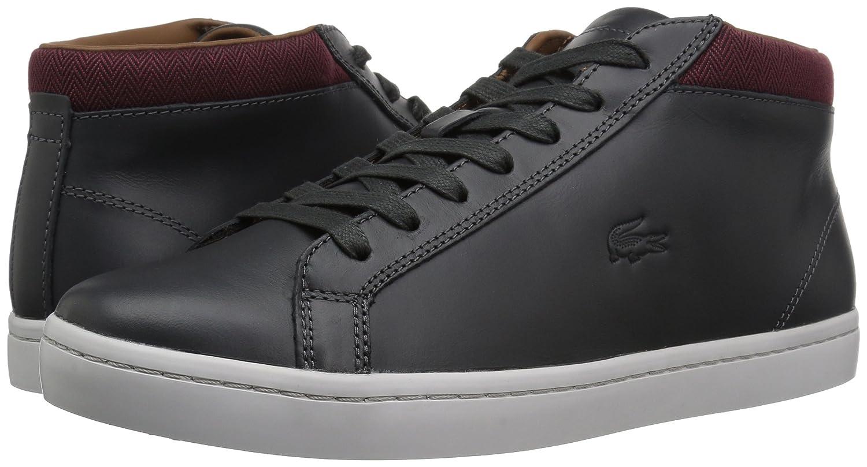 Lacoste Mens Straightset Chukka 417 1 Sneaker