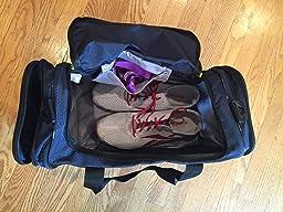 large adidas duffle bag