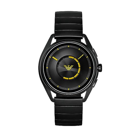 367790471290 Emporio Armani Smartwatch ART5007  Amazon.es  Relojes