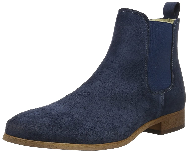 Shoe The Bear Herren Chelsea S Boots Blau (170 Blue)