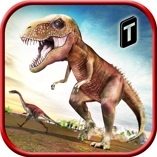 T-Rex : The King Of Dinosaurs (T-rex Jungle)