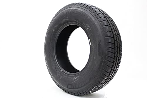 MICHELIN Defender LTX M/S All_Season Radial Tire