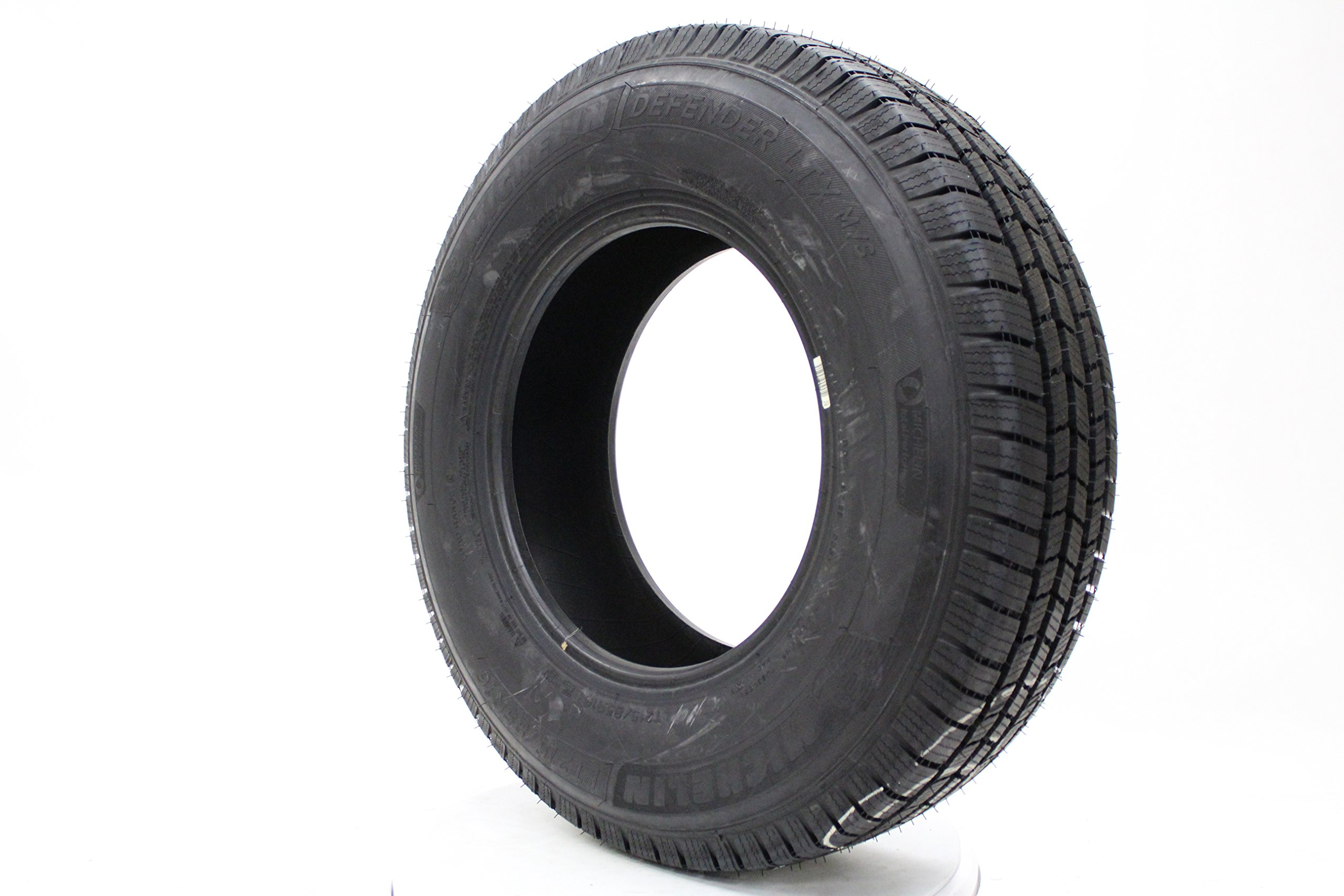 Michelin Defender LTX M/S All-Season Tire 235/70R16/XL 109T