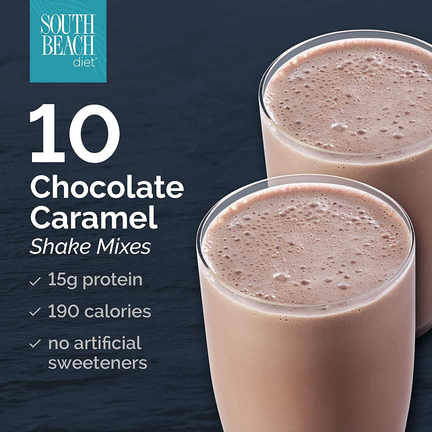 protein shakes for south beach diet