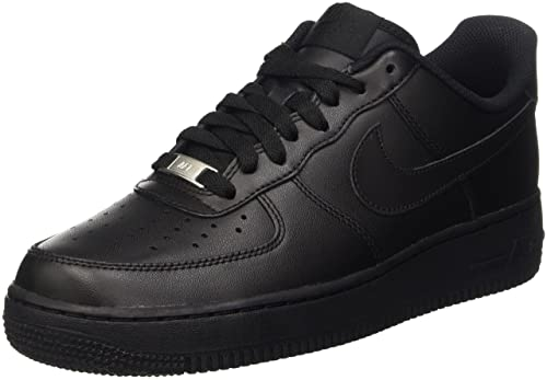 Nike 1 Wmns Air Force 1 Nike '07 Zapatos MujerZapatos y 3dcc25
