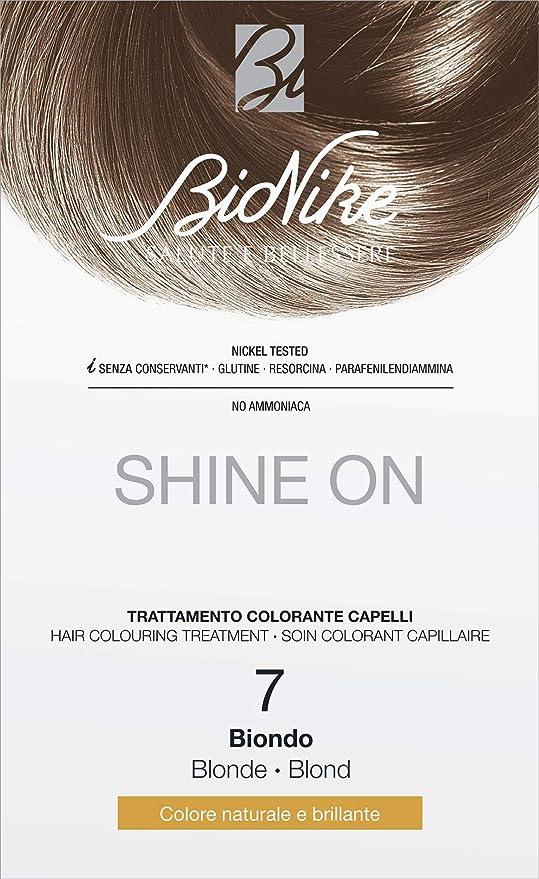 Shine On Capelli Biondo 7