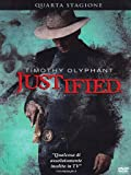 Justified - Stagione 4 (3 DVD)