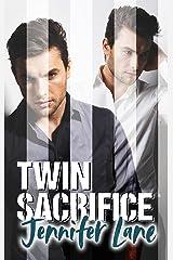 Twin Sacrifice Kindle Edition