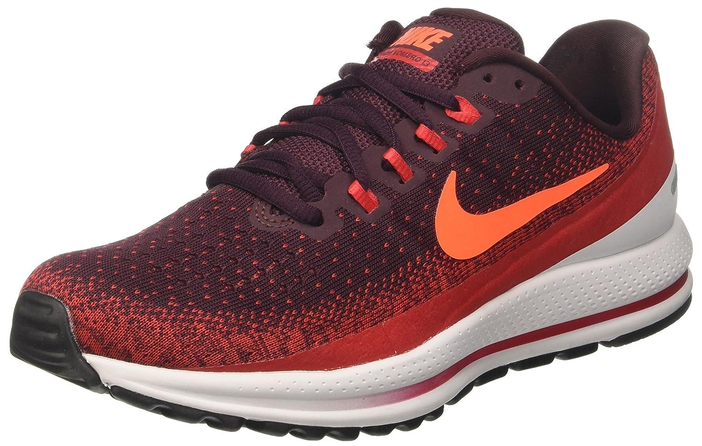 Nike Air Zoom Vomero 13, Zapatillas de Running para Hombre 42.5 EU|Multicolor (Deep Burgundy / Total 600)